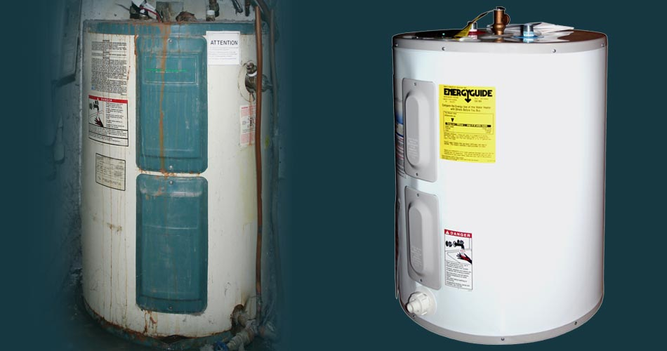 5 Signs Your Water Heater Needs Replaced