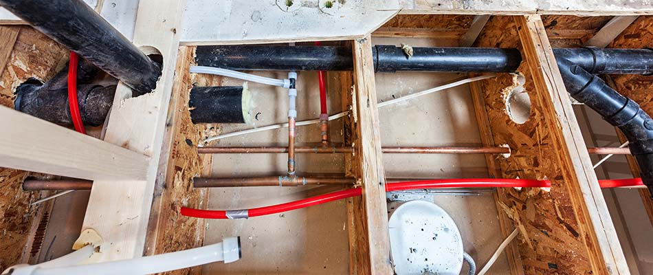Is Repiping Worth the Investment for Older Homes?