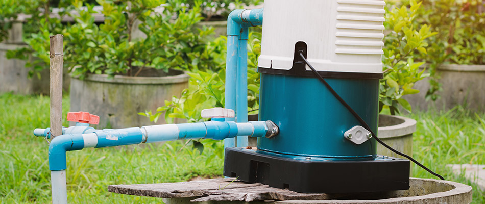 Signs Your Well Pump Is Going Bad