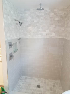 Shower Repair and Replacement Curtis Plumbing